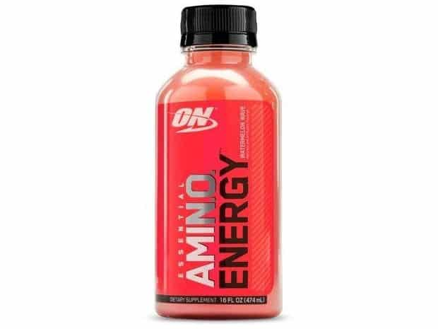 Essential AmiN.O. Energy от Optimum Nutrition