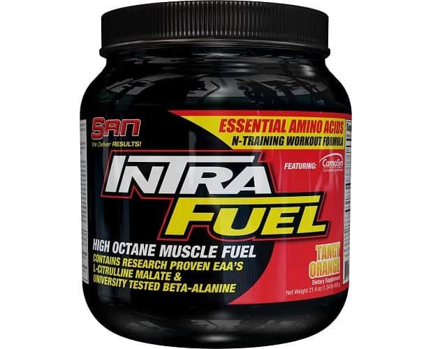 Intra Fuel от SAN
