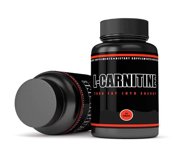 Упаковка Л-карнитина