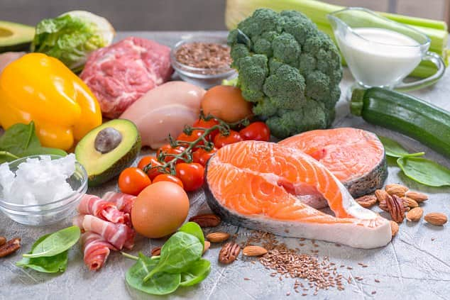 Как диеты влияют на водно-солевой баланс