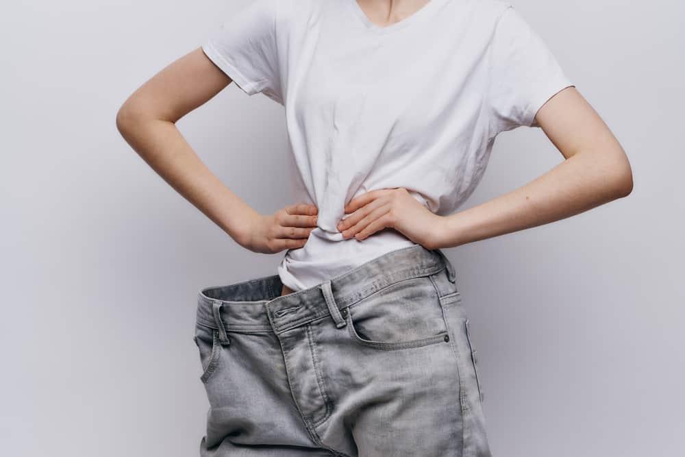 Как влияет раздельное питание на похудение
