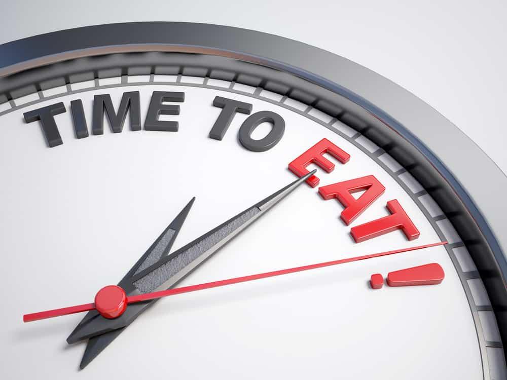 Как замедлить метаболизм