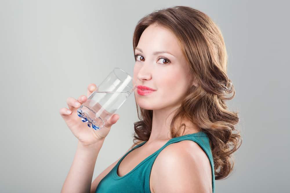 Роль воды в метаболизме