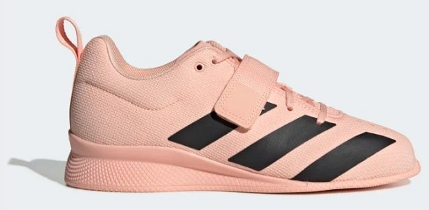 Штангетки Adidas Adipower Weightlifting 2 Shoes — women's