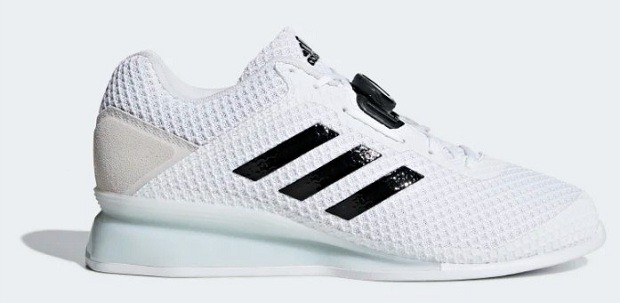 Штангетки Adidas Leistung 16 II Boa Shoes