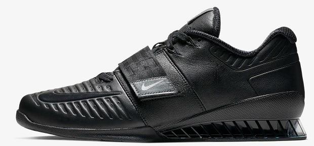 Штангетки Nike Romaleos 3 — men's