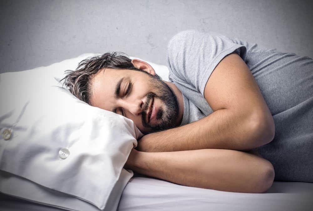 Сон положительно влияет на катаболизм