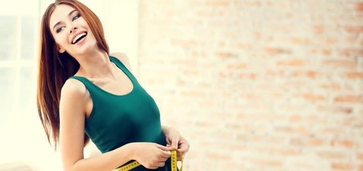 Связь метаболизма и похудения