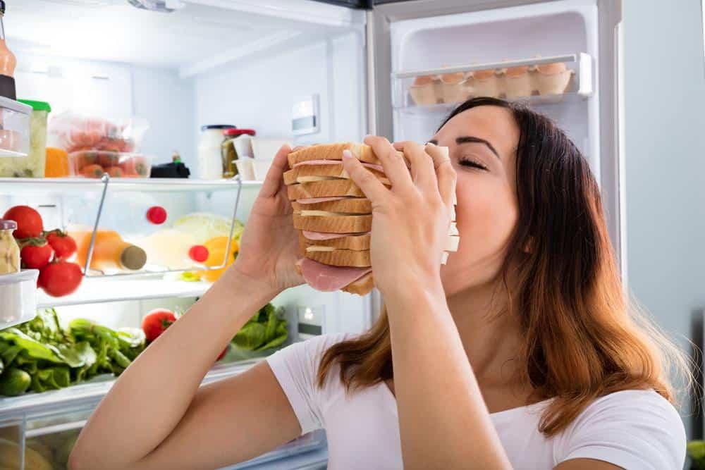 Сытость лучше влияет на катаболизм