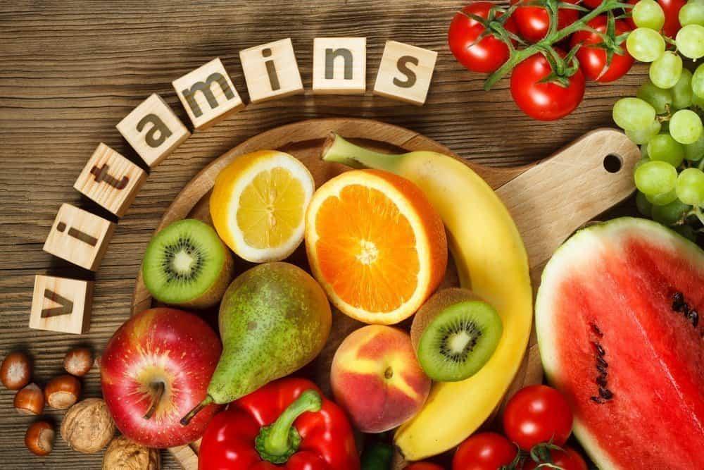 Влияние витаминов на метаболизм