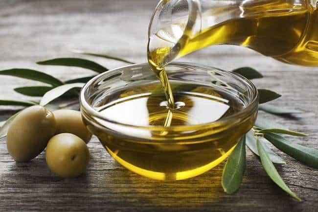 Восстановление метаболизма с помощью масла