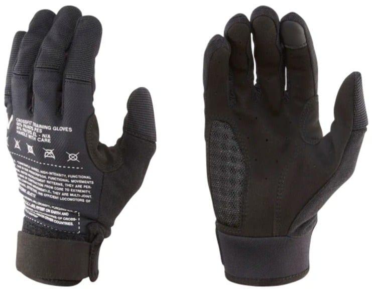 Перчатки для кроссфита Reebok