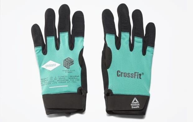 Перчатки Reebok Crossfit