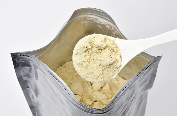 Спортивное питание соевый протеин