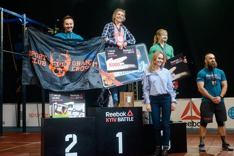Девушки-победители Sc
