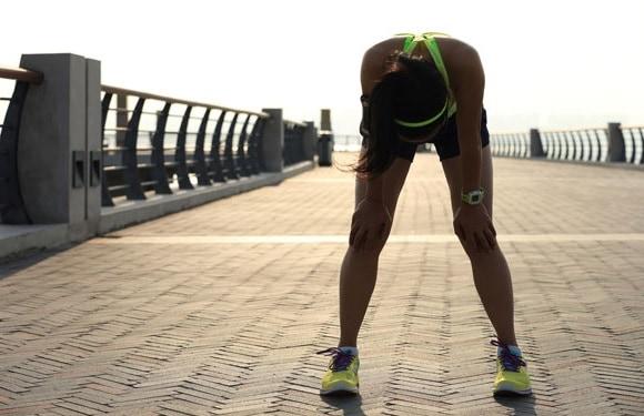 Как правильно разминаться для бега на короткие дистанции