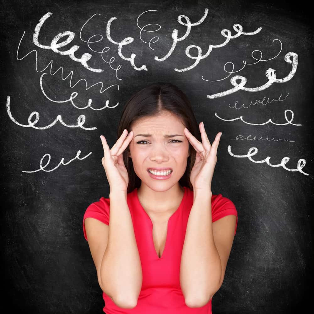 Общие сведения про головную боль после тренировки