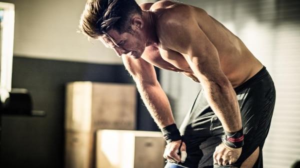 Почему может быть плохо после тренировки