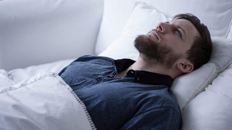 Почему возникает плохой сон после тренировки