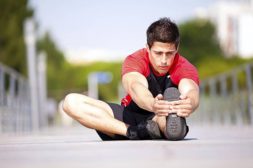 Польза от разминки перед тренировкой заключается в разогреве мышц