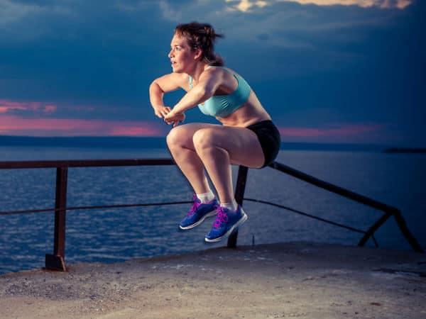 Польза плиометрических упражнений