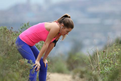 Причины плохого самочувствия после тренировок