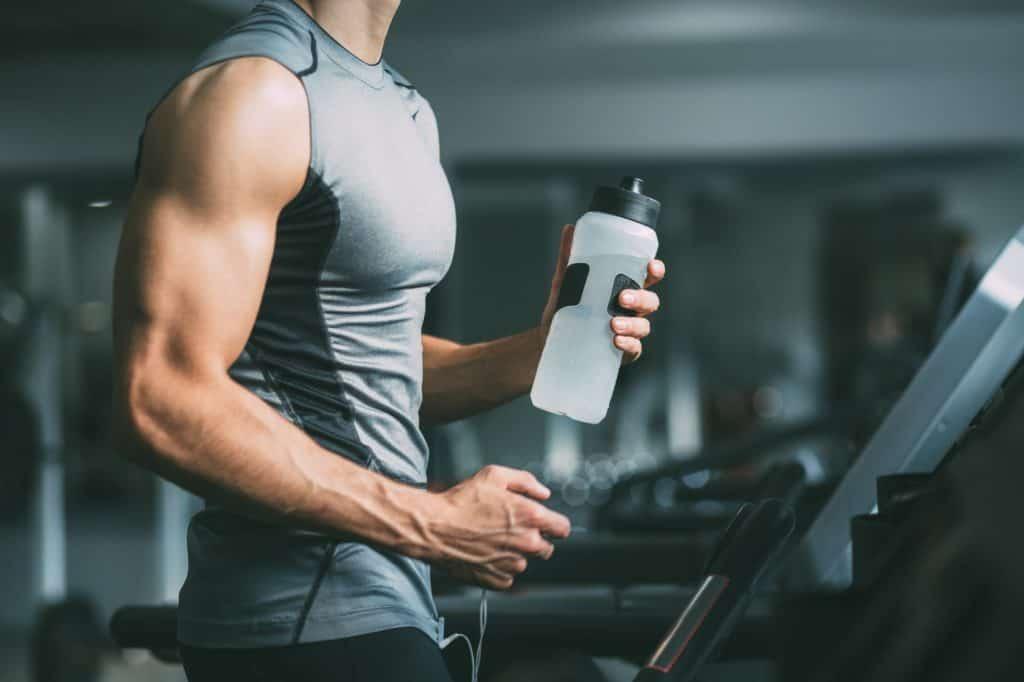 Упражнения для развития силы рук