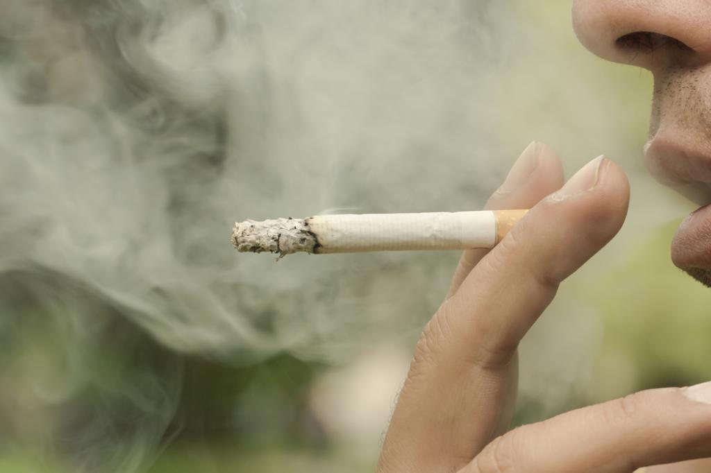 Влияние угарного дыма на человека
