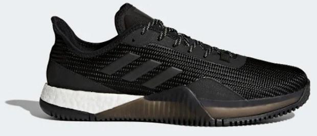 Кроссовки Adidas CrazyTrain Elite