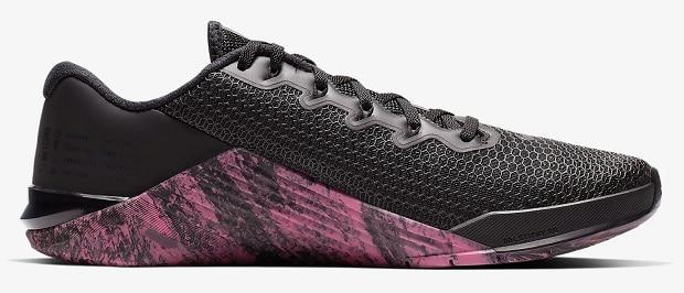 Кроссовки Nike Metcon 5