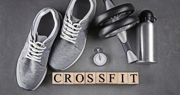 Кроссовки для занятий кроссфитом