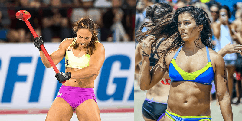 CrossFit-Girls