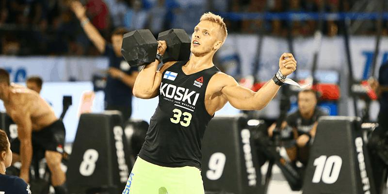 Jonne-Koski