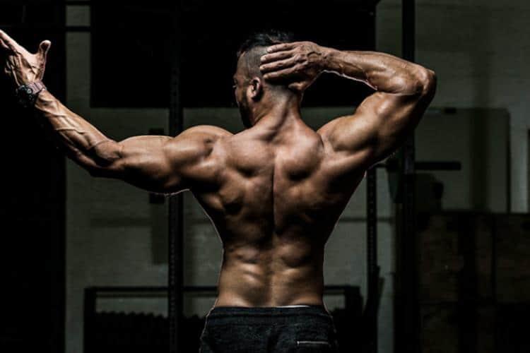 Тренировка ротаторной манжеты плеча