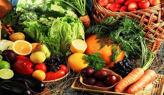Витаминная ступень пищевой пирамиды