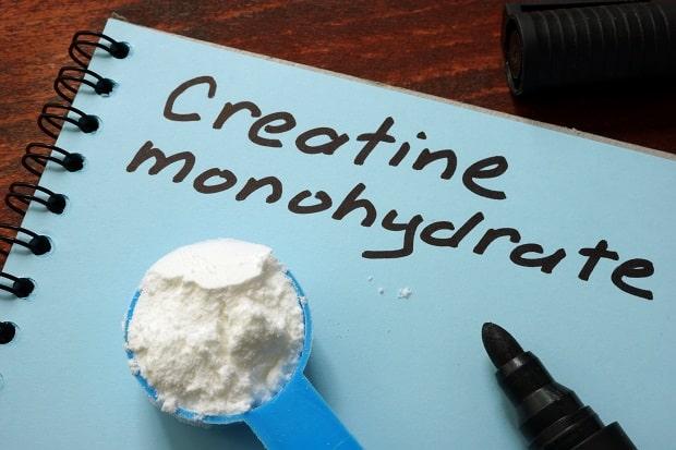 Креатин моногидррат