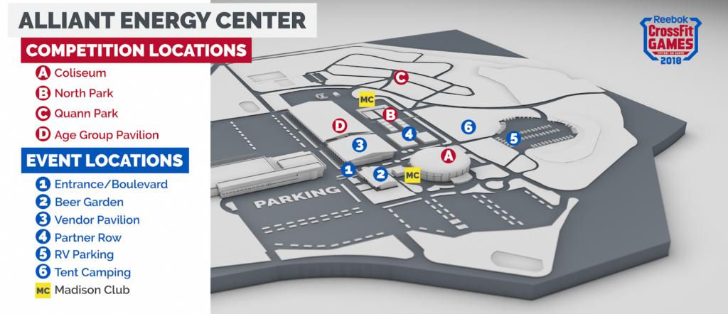 Карта Энерджи Центра
