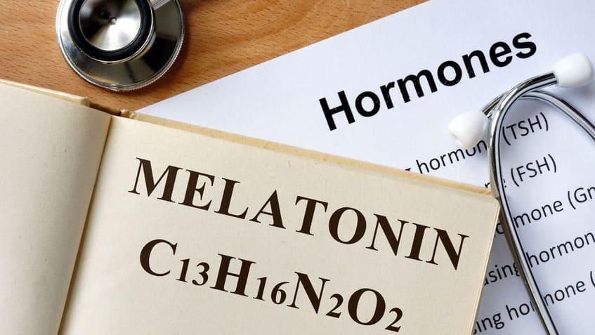 Что такое гормон сна