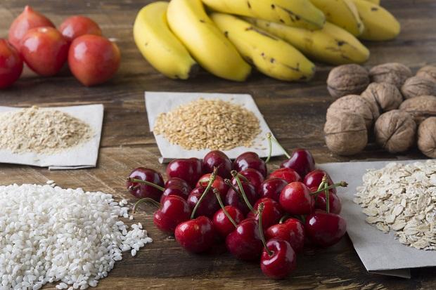 продукты, содержащие мелатонин