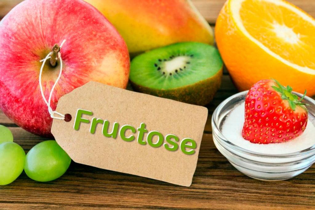 Фруктоза отличная альтернатива сахару