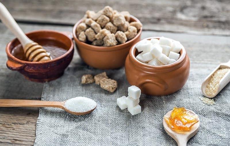 Какая есть альтернатива сахару