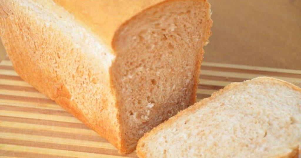 Польза и вред белкового хлеба