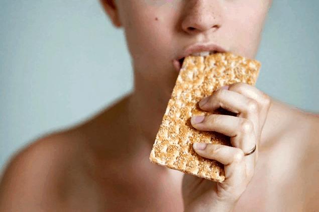 Польза и вред хлебцов