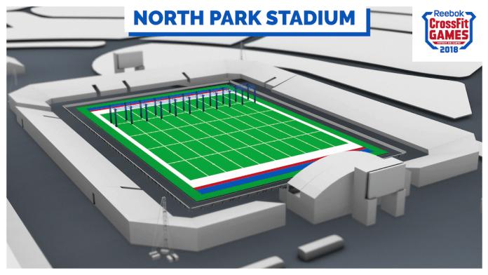 новый открытый стадион в Мэдисоне