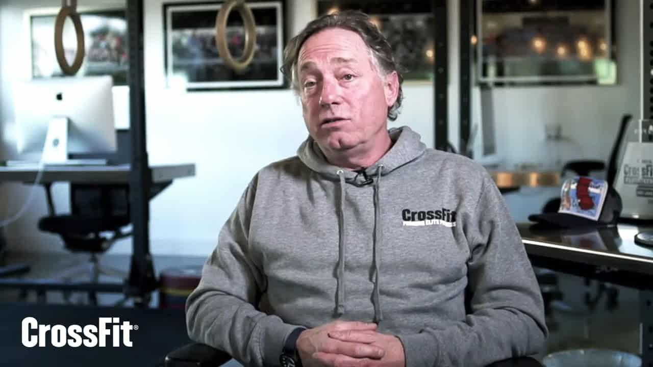 Creg Glassman-suing-CrossFit-2018