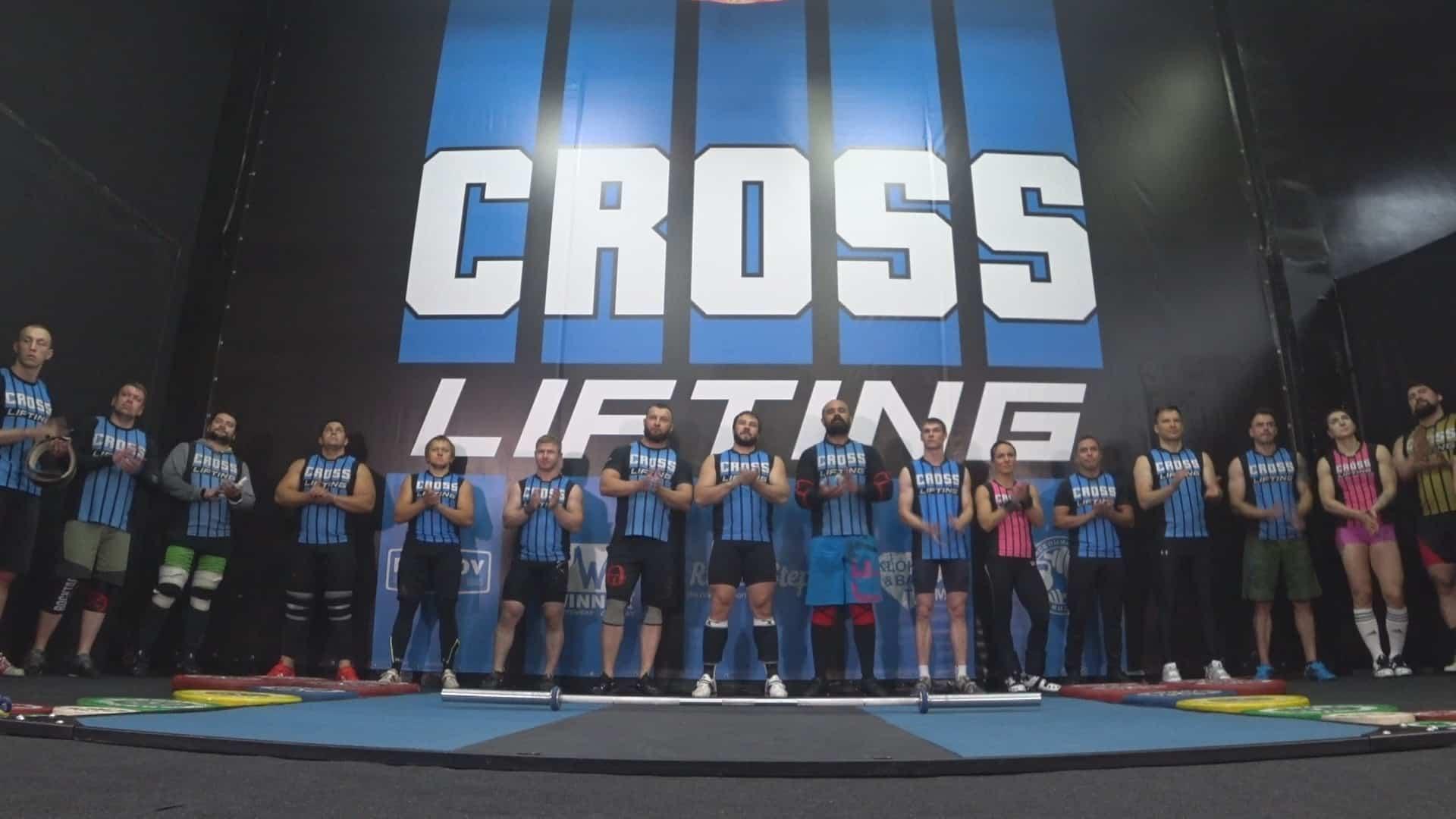 Crosslifting-Lets Square6-jerk