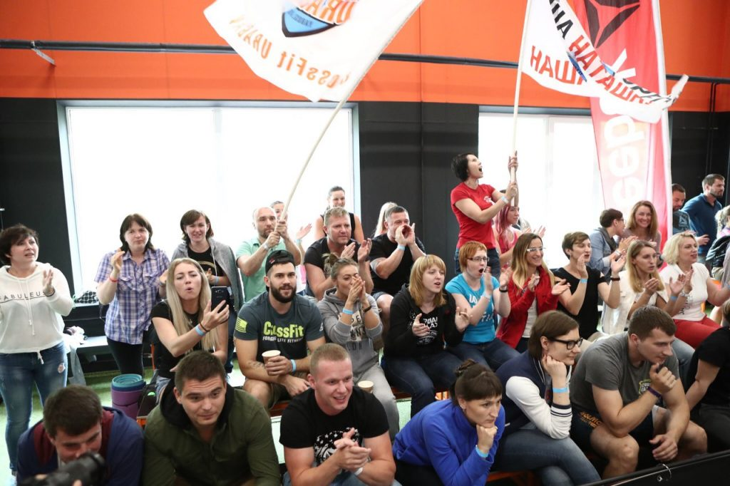 В Москве пройдёт турнир Moscow_Trowdown