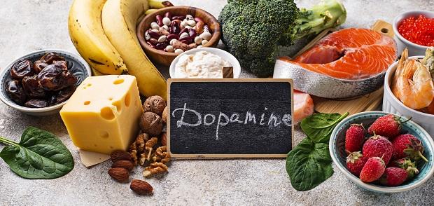 продукты, стимулирующие выработку дофамина