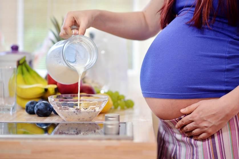 Можно ли кукурузные хлопья беременным