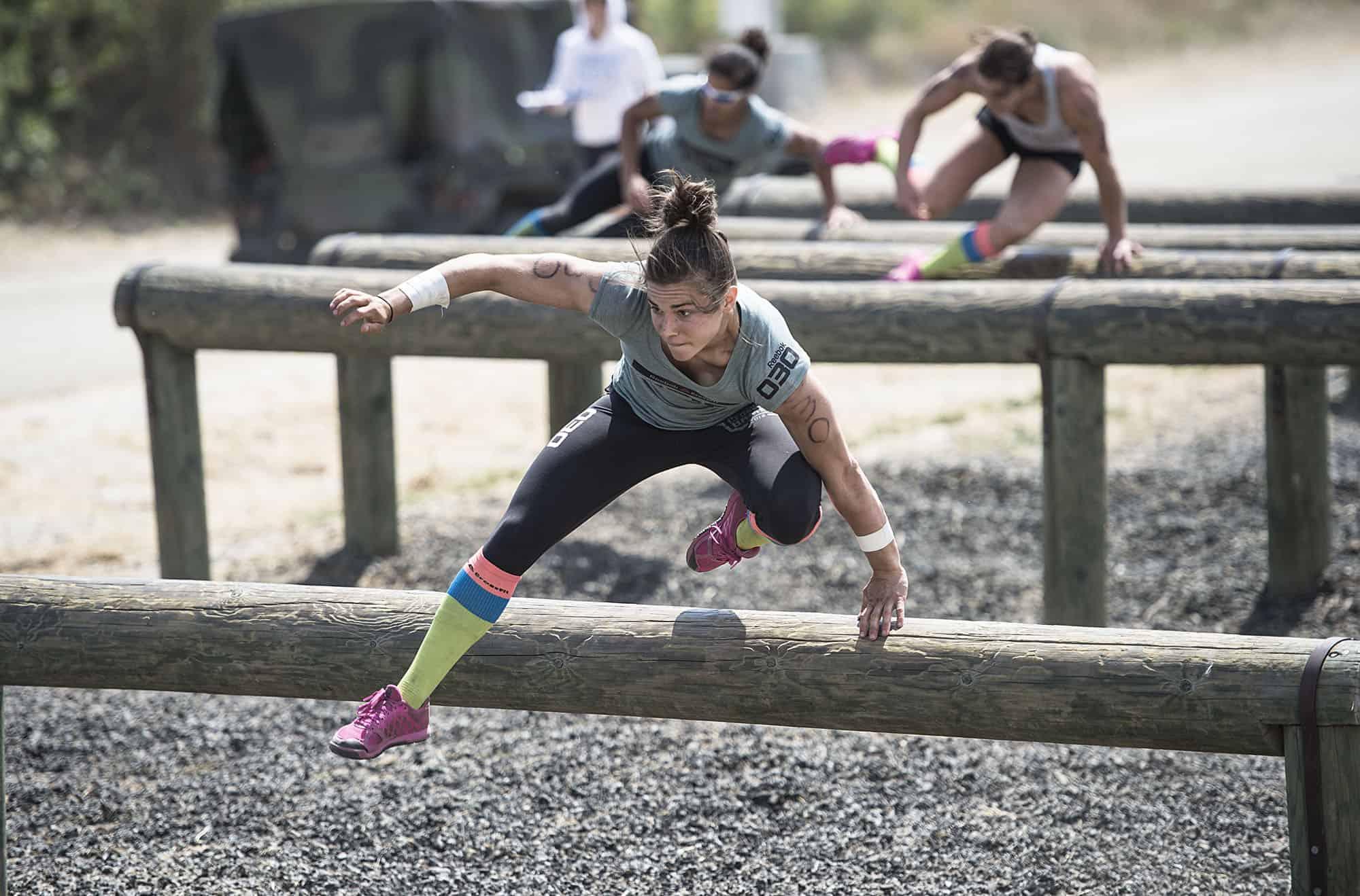 Полоса препятствий возвращается в CrossFit Games 2018